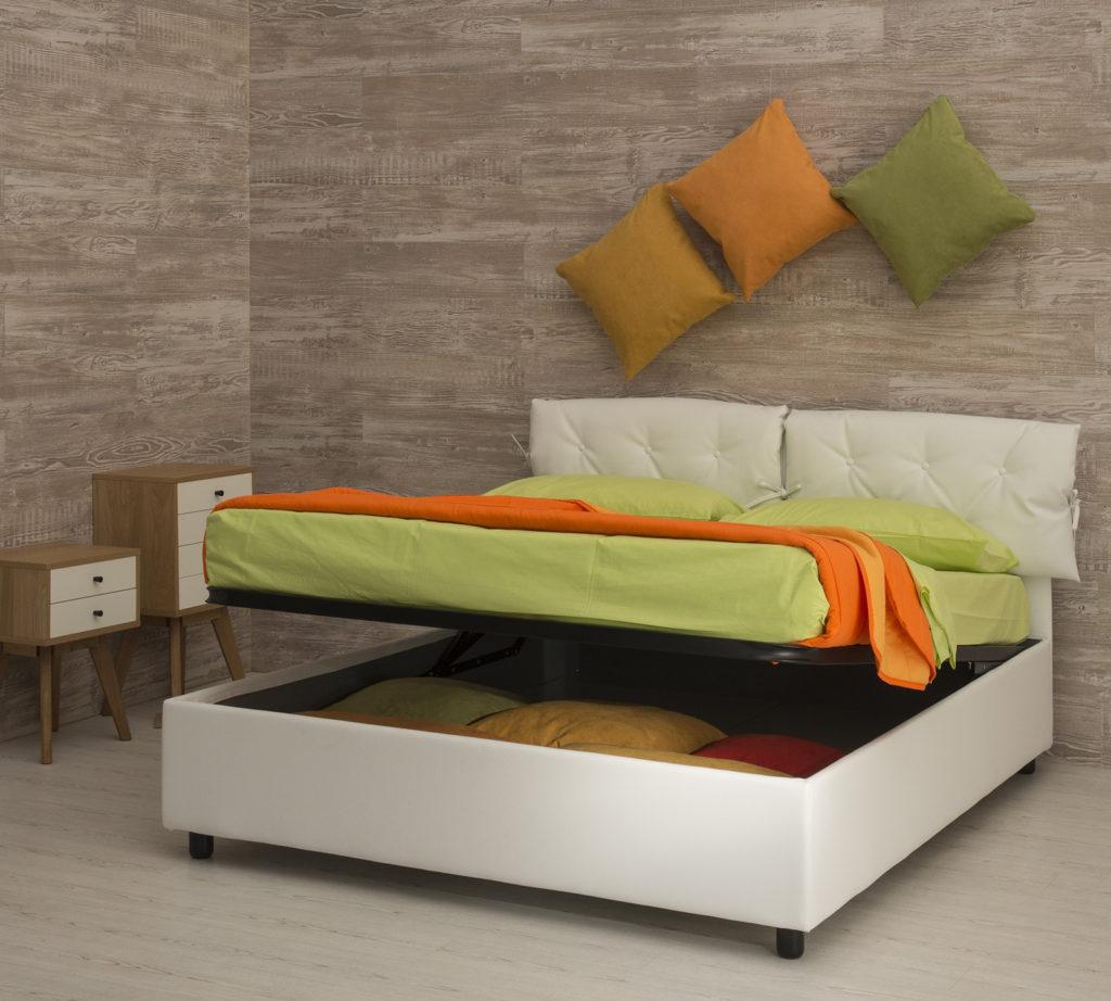 Caratteristiche e pregi del letto matrimoniale con - Dove comprare un letto matrimoniale ...