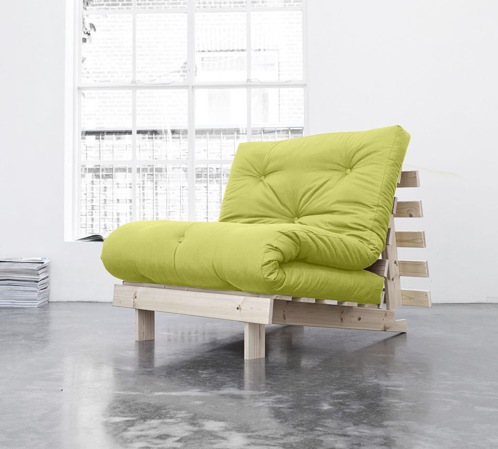 divano letto futon