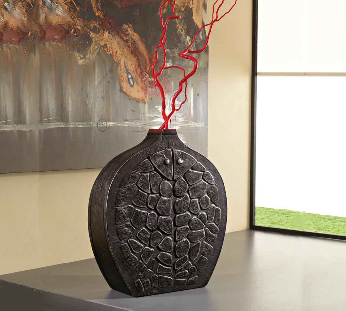 Vasi decorativi per interni vasi alti da esterno ikea con for Vasi arredo interni