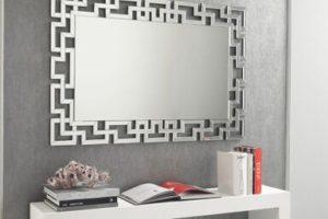 Arredare la casa con gli specchi: come unire la funzionalità al design