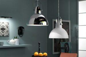I principali tipi di illuminazione per interni
