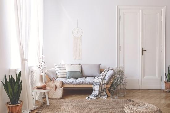 Stile Nordico per arredare casa