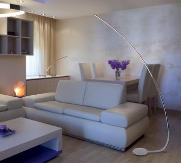 Come illuminare il soggiorno