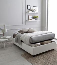 Soluzioni salva spazio per la camera da letto