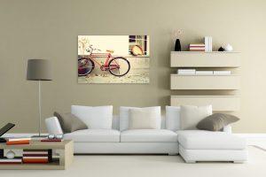 Linee semplici, design essenziale e texture laccate: come arredare casa in stile moderno