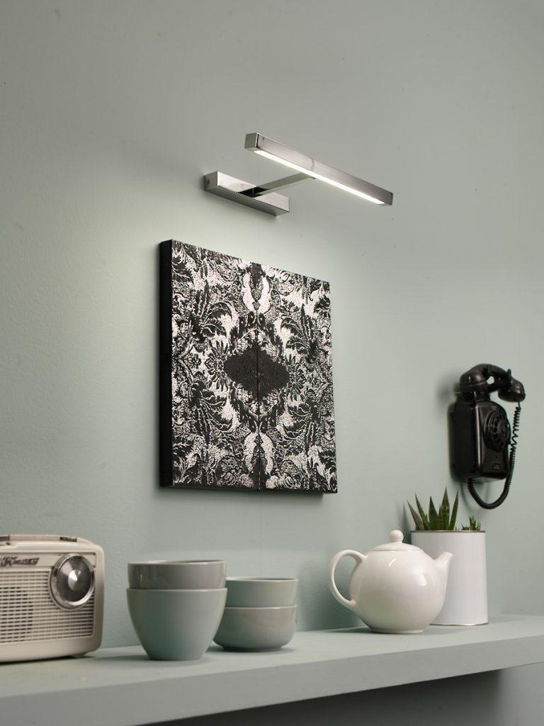Come creare punti luce in casa