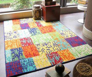 come pulire i tappeti a secco