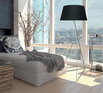 lampade da terra design
