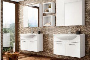 Come illuminare il bagno: 3 livelli di illuminazione per la stanza