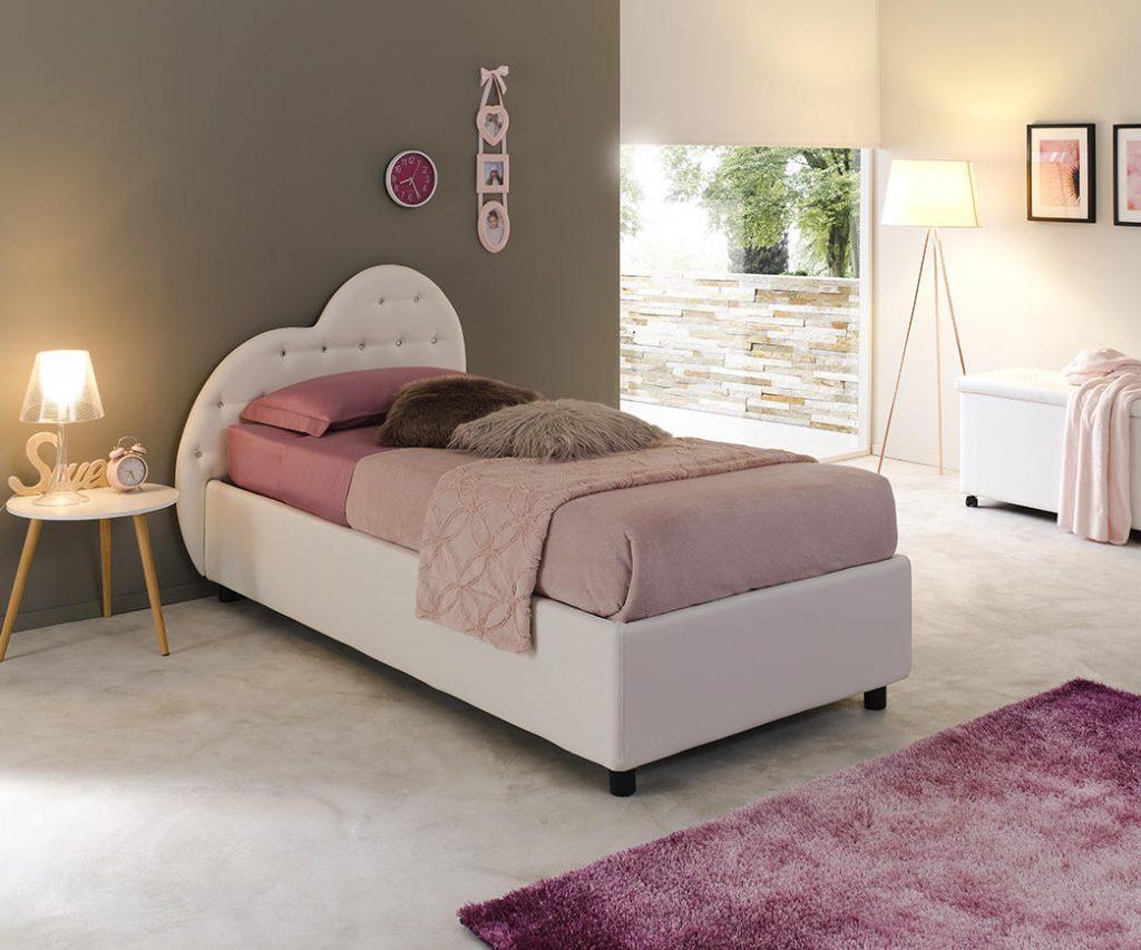 Come arredare una camera da letto per ragazzi