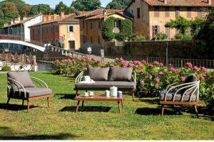 Divani da esterno di design: come rendere accogliente e rilassante la zona outdoor