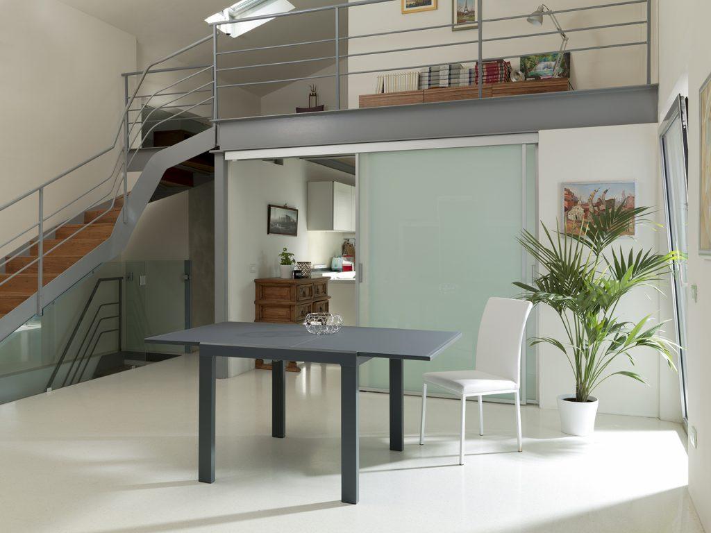 Idee Per La Cucina 5 idee per dividere soggiorno e cucina