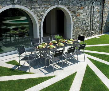 Come arredare il giardino per una festa