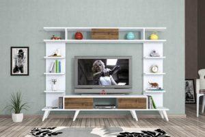 Mobile porta TV di design: 4 modelli a seconda dello stile