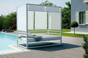 Giardino o balcone: i complementi immancabili nella vostra zona relax