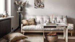 Come abbinare poltrona e divano