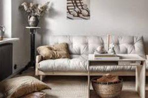 Come abbinare poltrona e divano? Tanti consigli per una zona living all'insegna della convivialità