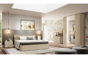 Comodini di ogni stile per la camera da letto: ecco i prodotti Duzzle