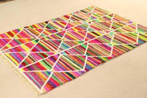 Dove comprare tappeti online: una vasta gamma di complementi d'arredo su Duzzle