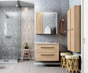 bagni eleganti e originali