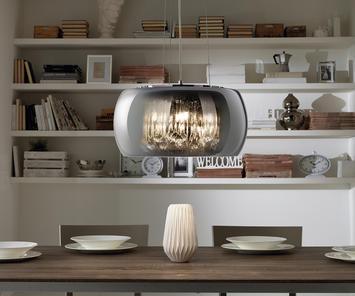 Cosa evitare nell'illuminazione di casa
