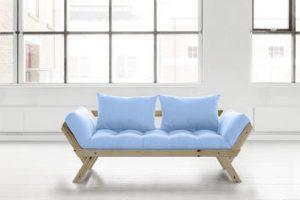 Dove comprare un divano letto economico: su Duzzle.it!