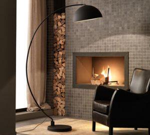 Lampade d'arredo moderne per interni