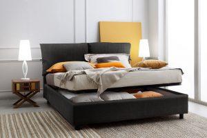 Illuminazione in camera da letto: 4 lampade per i comodini