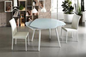 Tavolo rotondo (od ovale) o quadrato (o rettangolare): come scegliere il tavolo da pranzo