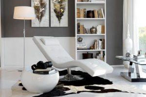 Poltrone di design: per una zona living unica e ricca di stile