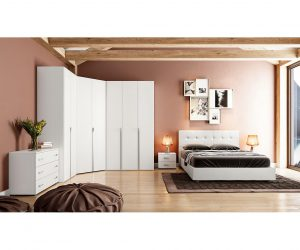 Quali colori scegliere per la camera da letto