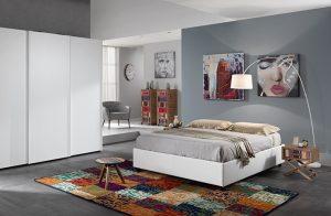 quali colori scegliere per le pareti di casa