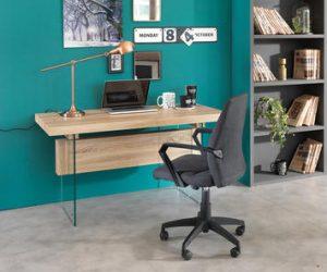 come illuminare un ufficio o uno studio