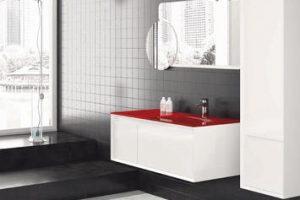 Come disporre i complementi in bagno: consigli per unire funzionalità e ottimizzazione degli spazi