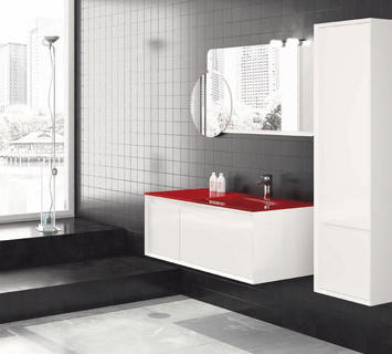 Come disporre i complementi in bagno