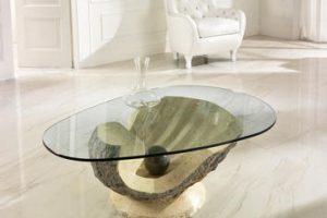 Tavolini dal design moderno: quale materiale è più adatto al vostro salotto?