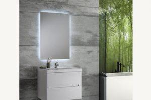 Come scegliere i mobili per il bagno: classici o moderni?