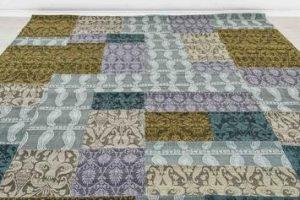 Soggiorno, cucina, sala da pranzo e camera da letto: ecco come posizionare i tappeti in casa