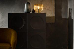 Lampade da tavolo: originalità e futurismo nella nuova collezione Duzzle
