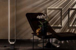 Lampade da terra della nuova collezione: il complemento d'arredo in più in ogni ambiente di casa