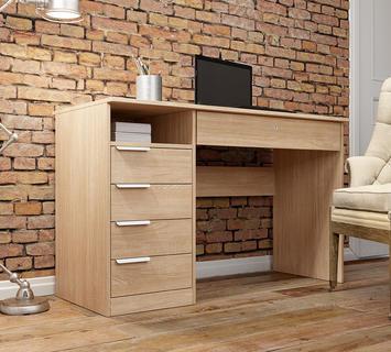 scrivanie ufficio design moderno