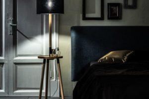 Illuminazione in camera da letto: 5 lampade per un arredamento ricco di stile