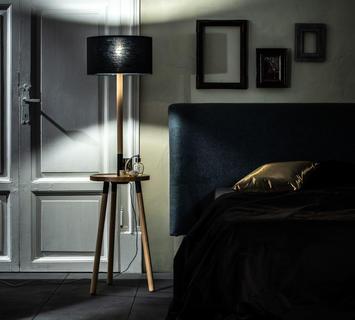 lampade da terra per la camera da letto