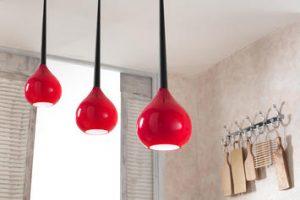 Lampade colorate dal design moderno: 5 modelli imperdibili