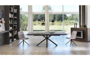 Per casa o per l'ufficio, ecco le sedie in tessuto moderne: dei complementi d'arredo senza tempo