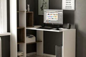 Come ricreare l'ufficio in casa? Ecco i consigli d'arredo per lo smart working