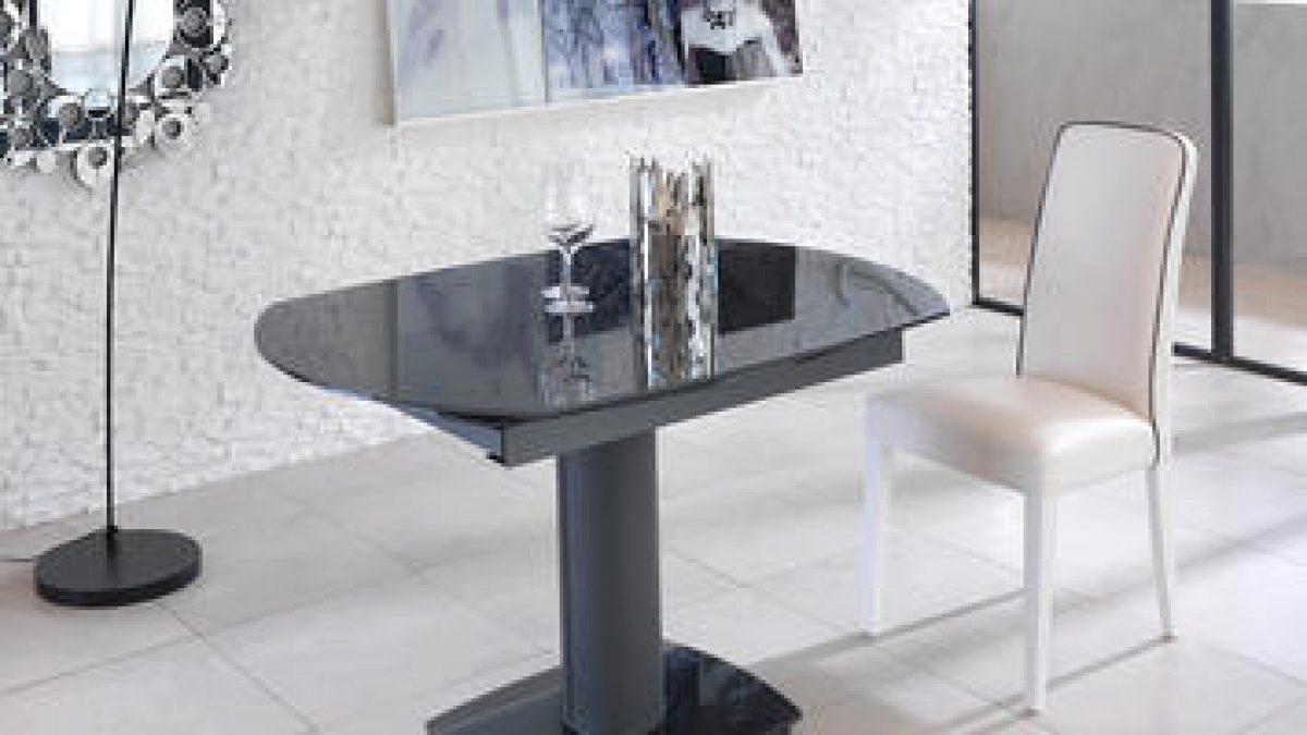 4 Modelli Di Tavoli Ovali Allungabili E Moderni