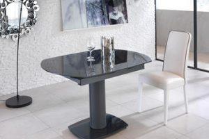 Il tavolo ovale: una soluzione originale per la zona living o per la sala da pranzo