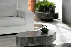 Come abbinare poltrona e tavolo: per un'area relax di gran classe