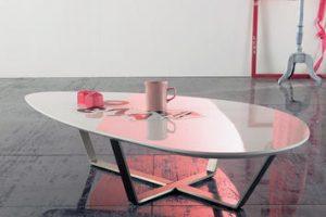 Tavoli in legno per il soggiorno: ecco 5 soluzioni dal design moderno